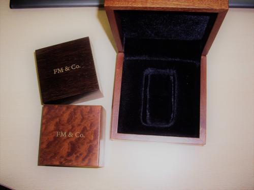 Производство ювелирных коробок на заказ
