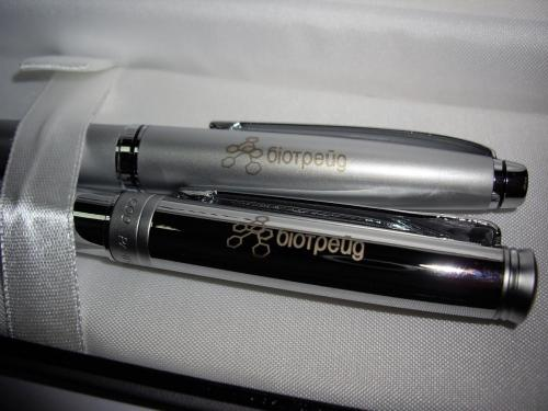 гравировка лазерная на ручки