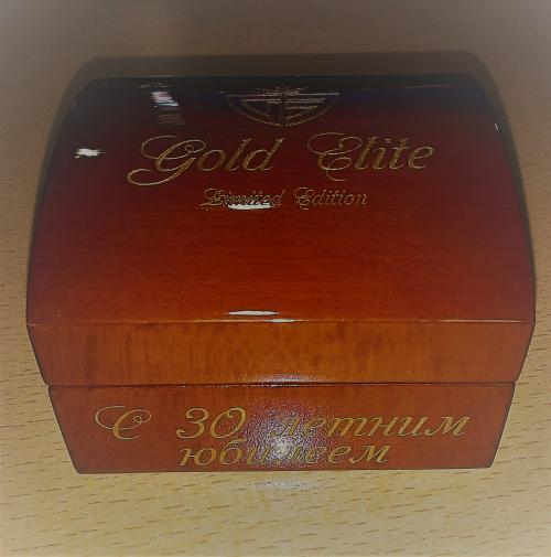 коробка для кольца с гравировкой